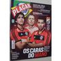 Revista Placar 1382 2013 Bola De Prata; Boca Juniors