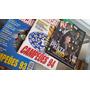 Revista Placar Edições Especiais Campeões 1993, 1994 E 2013