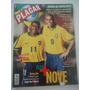 Placar #1126 Ano 1997 Romário E Ronaldo Lista Dos Gols Romár