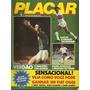 Placar Nº 686 15/07/1983 Edição Rara