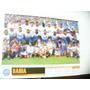 Miniposter Bahia Campeão Baiano De 2001 Placar Frete Gratis