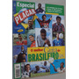Revista Placar Especial 07 Guia Campeonato Brasileiro 1998