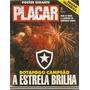 Placar Nº 992 A Botafogo Campeão Carioca Estrela Brilha