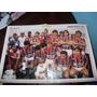 Placar - Poster São Paulo F.c - Campeão Paulista 1987