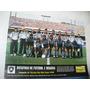 Miniposter Botafogo Campeão Torn Rj-sp 1998 Placar Fret Grat