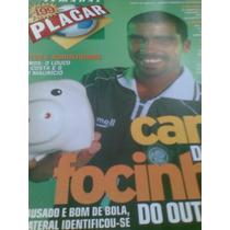 Placar - Maio 2001 - Ramon Na Capa