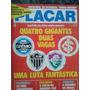 Revista Placar Pôster Timão Campeão De 1977 E Galo De 1987