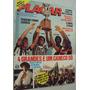 Revista Placar 492 1979 Mini Poster Joinville Campeão Sc
