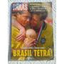 Revista Caras Edição Histórica Copa Do Mundo 1994