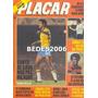 Placar Nº 375 - 1977 - Poster Rivelino Fluminense