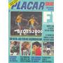 Placar Nº 378 - 1977 - Poster Seleção Brasileira