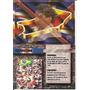 3095 - Card Ayrton Senna - Multi Editora - Nº 95 - Complete