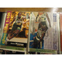9 Cards Coleção Shawn Kemp Seattle Supersonics Nba Basket