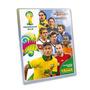 Pasta Porta Cards Copa 2014 Adrenalyn Panini + Brinde