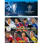 Adrenalyn Xl Uefa Champions League 2014/15 Lote 50 Team Mate