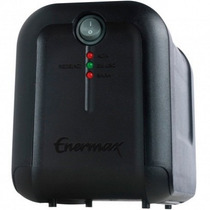 Estabilizador Enermax Exs Ii Power 1000va Biv/115v