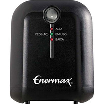 Estabilizador Enermax Exs Ii Power 1000va Biv Mania Virtual
