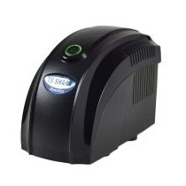 Estabilizador Ts Shara Powerest 1000va Mono 115v 6t