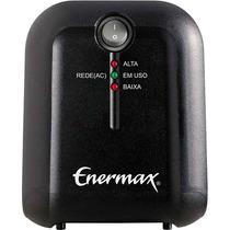 Estabilizador Enermax Exs Ii Power Bivolt 1000 Va/w