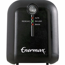 Estabilizador Enermax Exs Ii Power T 1000va