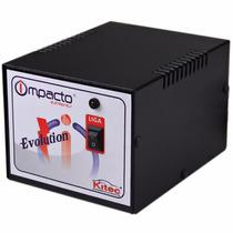 Protetor Eletrônico Estabilizador 1030va Bivolt 220v /110v