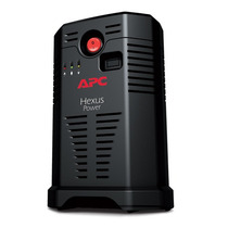 Estabilizador Apc Microsol Hexus Power 500va Mania Virtual