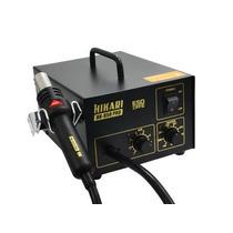Estacao Retrababalho Smd Hikari Profissional Hk-850 Pro 127v