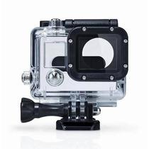 Caixa P/mergulho Até 60m P/câmeras Gopro Hero3 Ahdeh-301