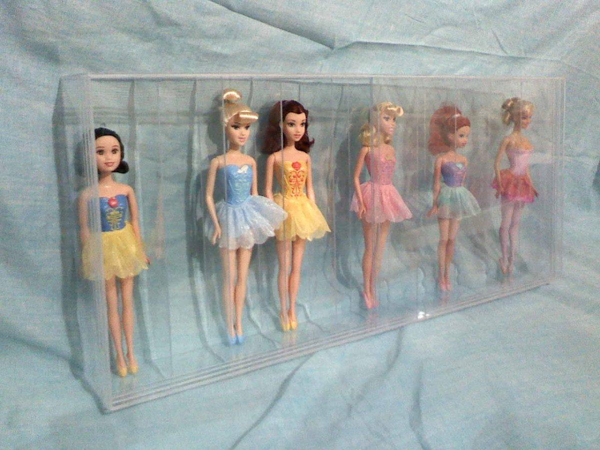Estante Casa Da Barbie Expositor Prateleira Quadro R$ 180 00  #996C32 1200x900 Banheiro Da Barbie Mercadolivre