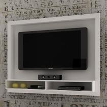 Painel Para Tv Br 420-06 Branco