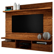 Painel Home Theater Suspenso Livin 1.8 Tv Led Sala Canyon