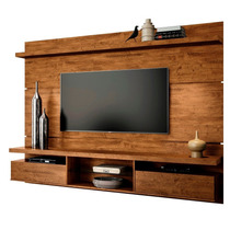 Painel Home Theater Suspenso Livin 2.2 Sala Tv Led Canyon