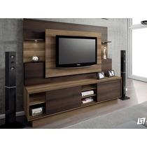 Home Para Sala De Tv Modelo Aron