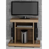 Rack Home Sala Decor Ambi Tv Som Apt Casa Estant Moveis