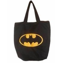 Bolsa Batman Grande Escolar Passeio