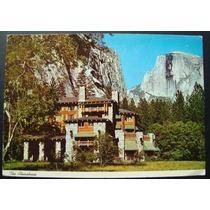Postal Usa Circulado 1981, 2 Selos Yosemite National Park Ca