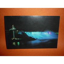 Cartão Postal Niagara Falls, Ontaro, Canada .