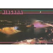 3924 - Postal Niagara Falls, Canada