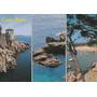 Postal Antigo - Costa Brava - Espanha - F17