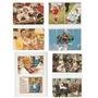 Coleção Cartão Postal Lady Diana Lady Di Princesa Diana