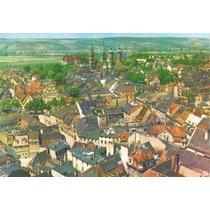 Yyy-23150- Postal Naumburg, Alemanha