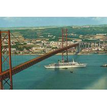 22198 - Postal Lisboa, Portugal - Ponte 25 De Abril