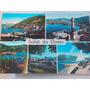 Cartão Postal Saluti Di Como- Circulado