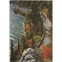 Yyy-21416- Postal Lago Di Garda, Italia