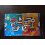 Cartão Telefone Copa Do Mundo França 98 Quebra Cabeças 4 Pcs