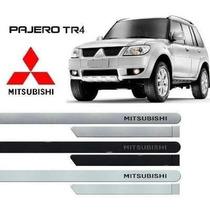 Friso Lateral Mitsubishi Tr4 Triton Asx Outlander Lancer Ful
