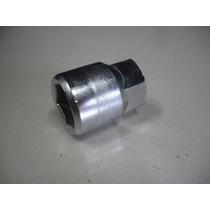 Chave Adaptador De Porca De Roda 17mm Para Chave 21mm