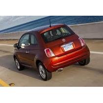 Tinta Automotiva Polieste Vermelho Brilhante Pra Fiat 900ml