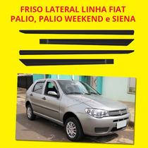 Friso Mod. Original Palio / Weekend / Siena 2º E 3º Geração