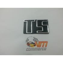 Emblema Ts Assat Ts De 83 A 90 Volkswagen